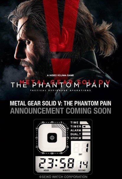 4 марта на GDC в 17:00 по МСК состоится анонс от Konami. - Изображение 1
