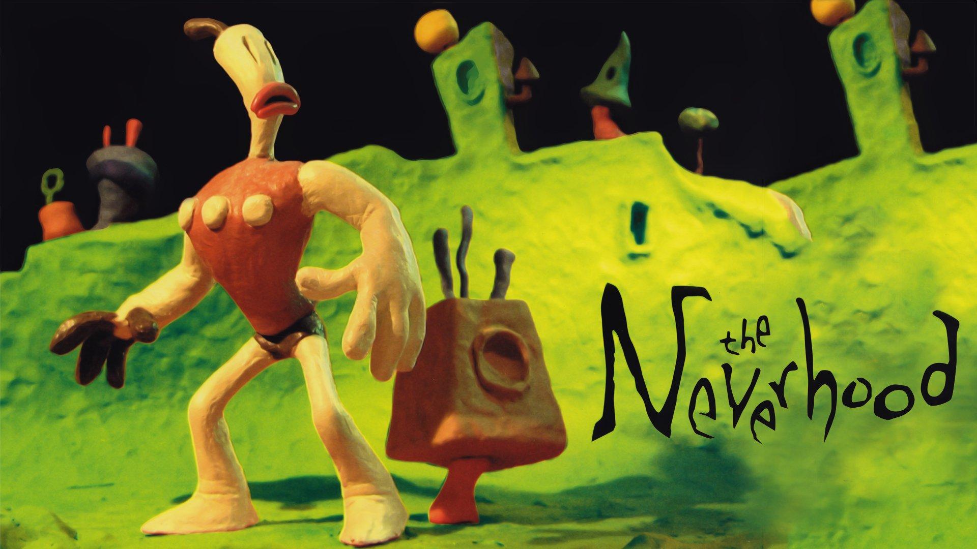 The Neverhood HD! Почему нет!? - Изображение 1