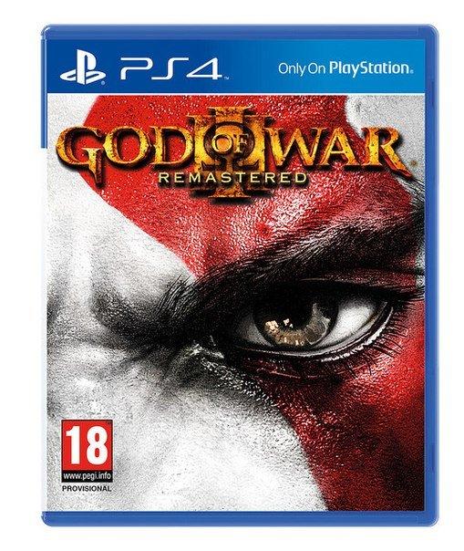 Официально.God of War 3 Remastered выйдет на PS4 Выйдет 14 июля в 1080p/60fps. (Обновлено) - Изображение 2