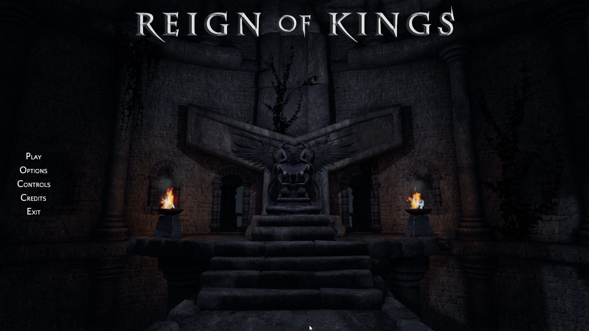 Обзор Reign Of Kings - Изображение 1