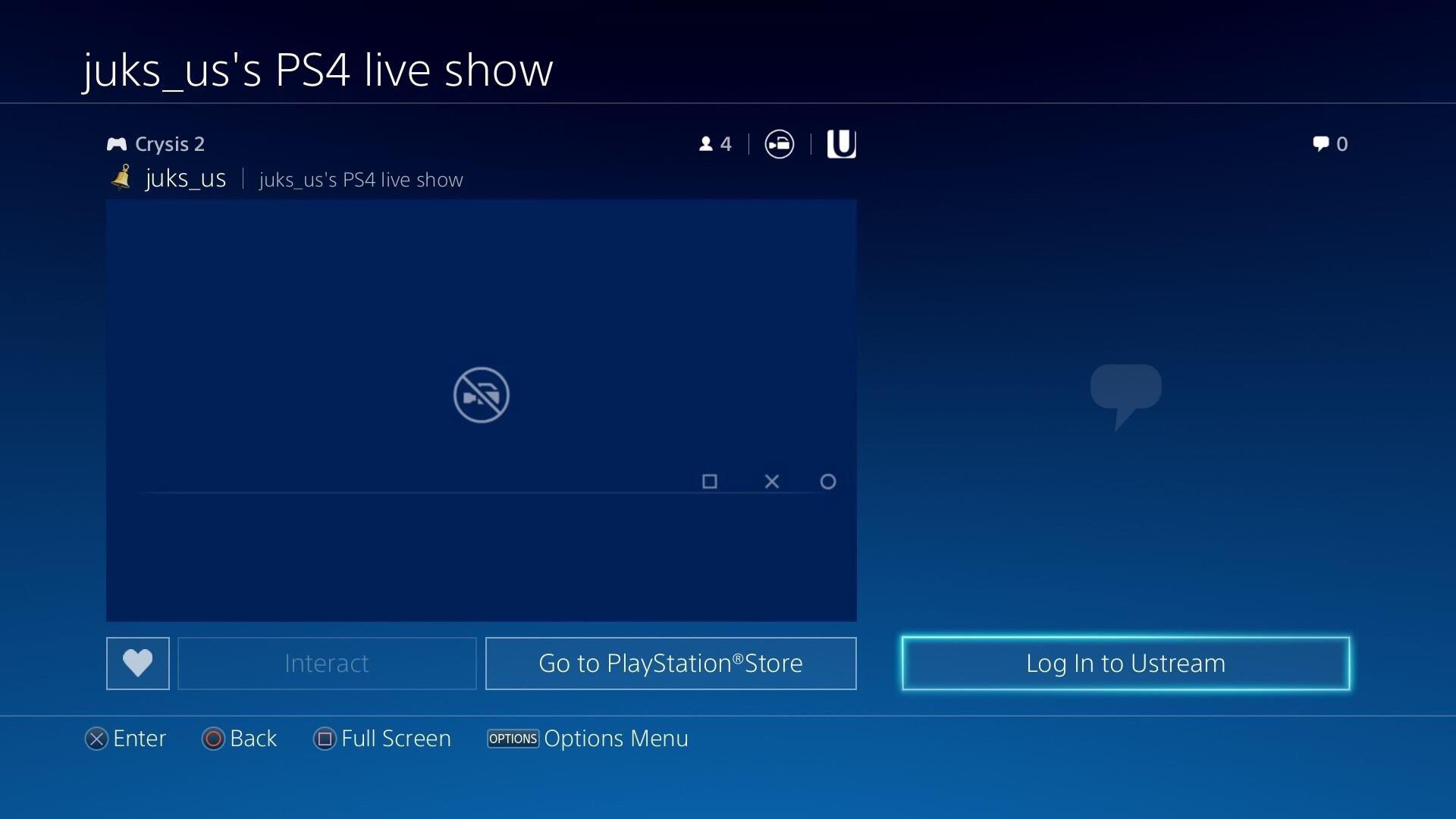 Один из стримеров, который еще стримил Bloodborne на прошлой неделе, попытался постримить Crysis 2 на PS4, правда  ... - Изображение 1