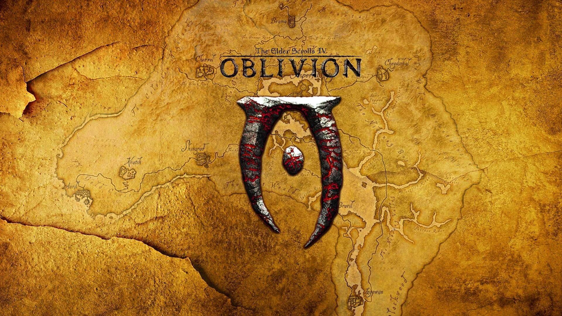 Сегодня исполнилось 9 лет с момента выхода The Elder Scrolls IV: Oblivion! - Изображение 1