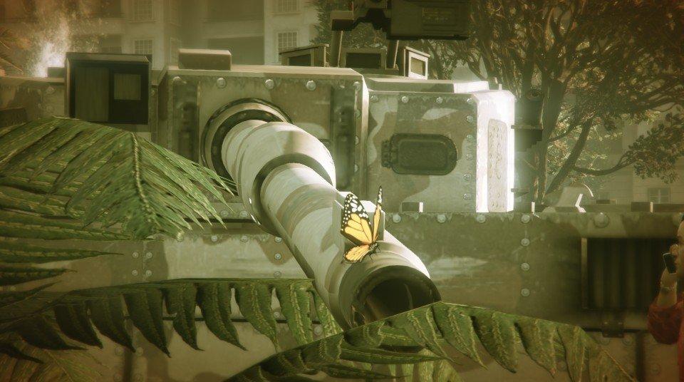 Rockstar Games опубликовали лучший фанатский арт и скриншоты GTAV за прошедшую неделю. - Изображение 3