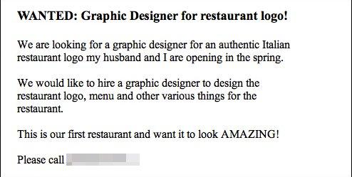 Ищем дизайнера.  - Изображение 1