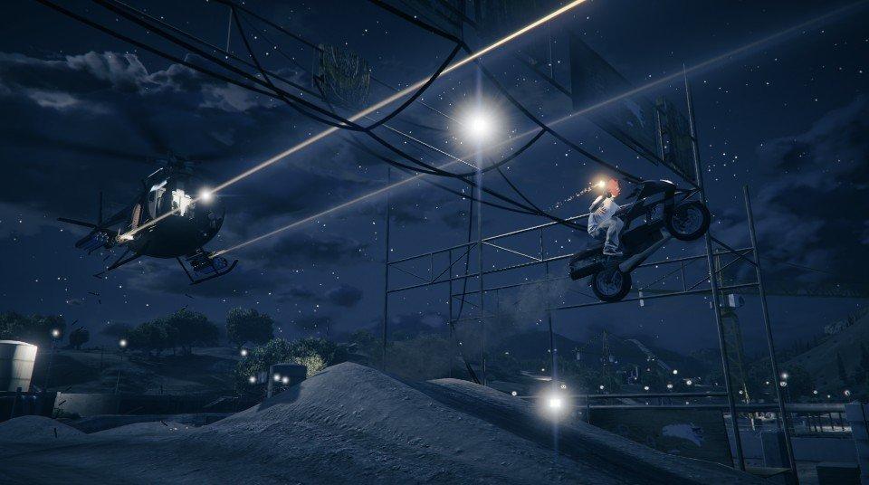 Rockstar Games опубликовали лучший фанатский арт и скриншоты GTAV за прошедшую неделю. - Изображение 2