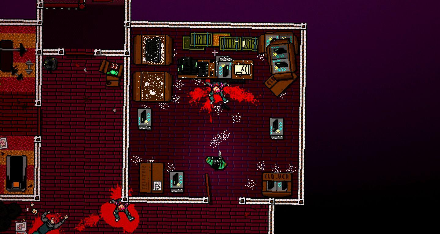 3 причины купить Hotline Miami 2: Wrong Number и несколько причин почему нет - Изображение 1