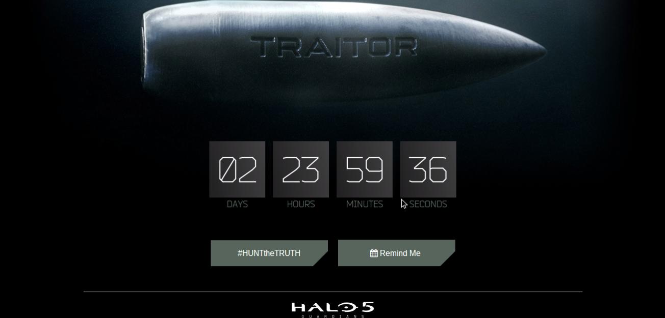 Слухи о Halo 5: Guardians - Изображение 2