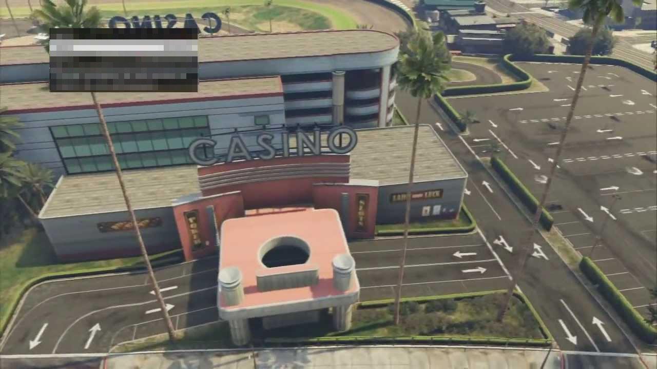Rockstar добавит казино в GTA 5 - Изображение 1
