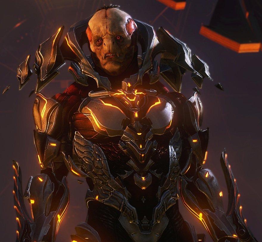 Слухи о Halo 5: Guardians - Изображение 9