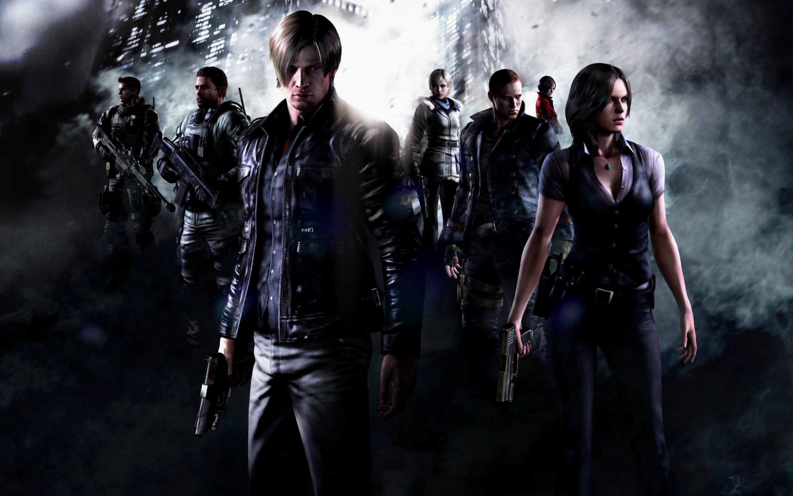 Сегодня исполняется 19 лет серии Resident Evil! - Изображение 1