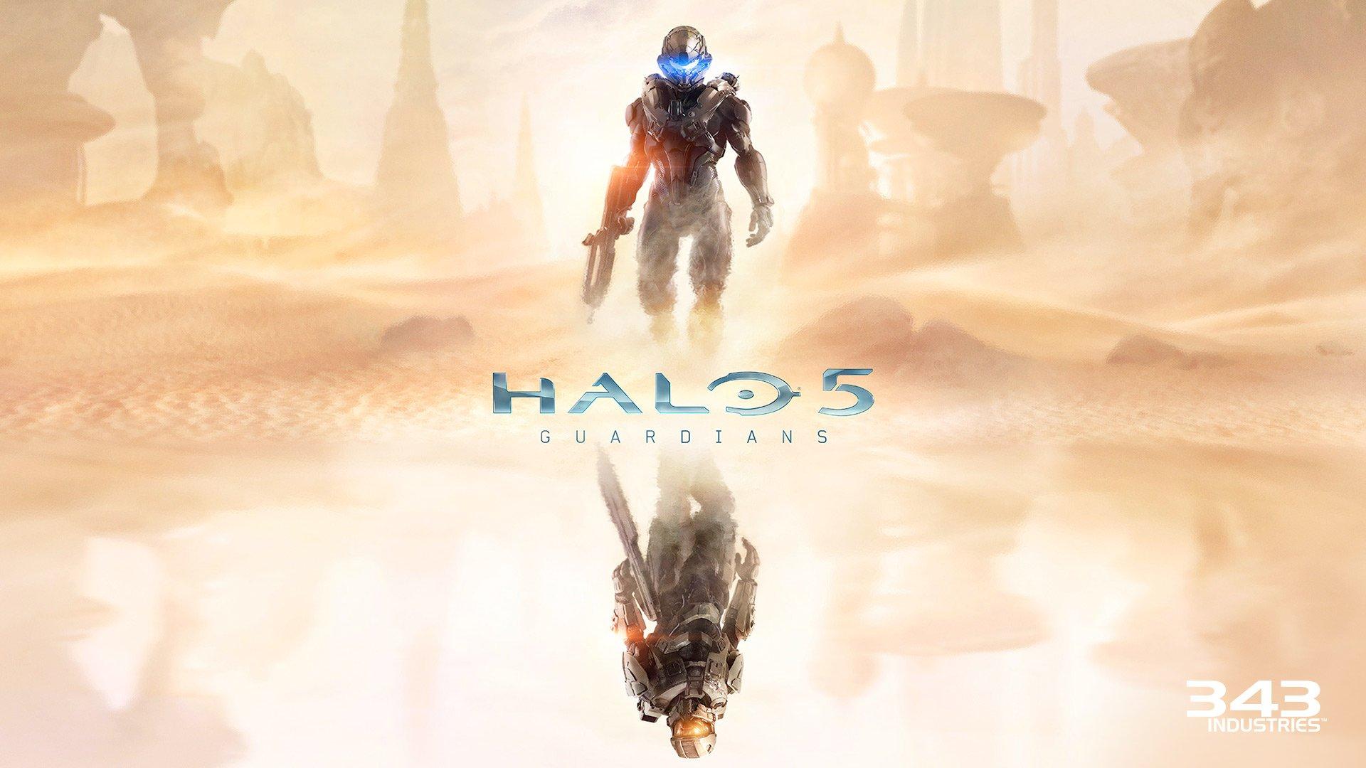 Слухи о Halo 5: Guardians - Изображение 1