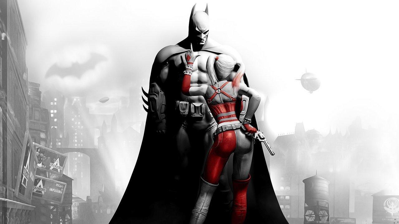 Batman: Arkham Asylum и City для PS4 и XboxOne. - Изображение 1