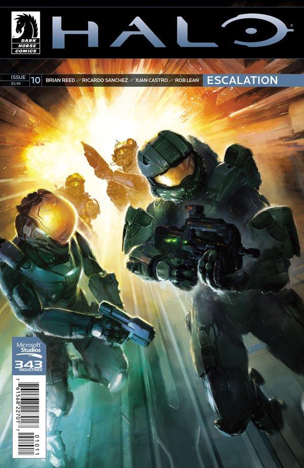 Сюжет Halo 5: Guardians - Изображение 8