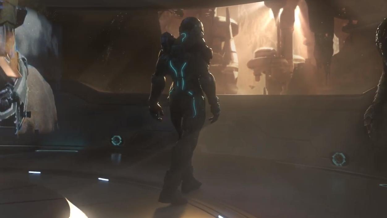 Сюжет Halo 5: Guardians - Изображение 11