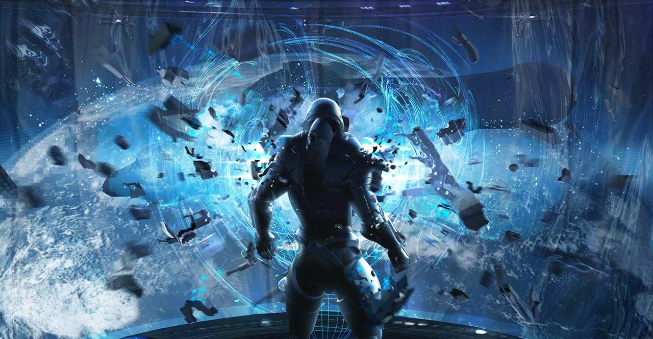 Сюжет Halo 5: Guardians - Изображение 1
