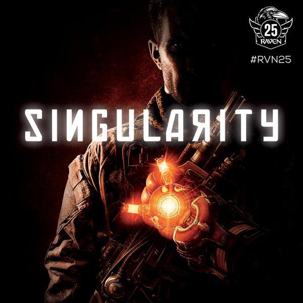 Raven Software тизерит возвращение Singularity. - Изображение 1