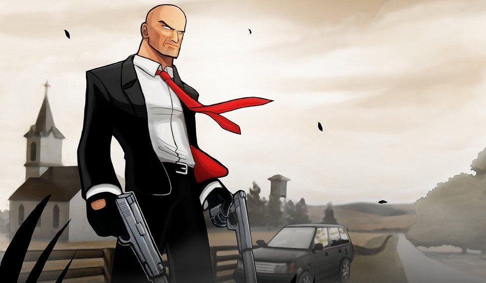 История серии Hitman. ч.2 Silent Assassin и Contracts. - Изображение 2