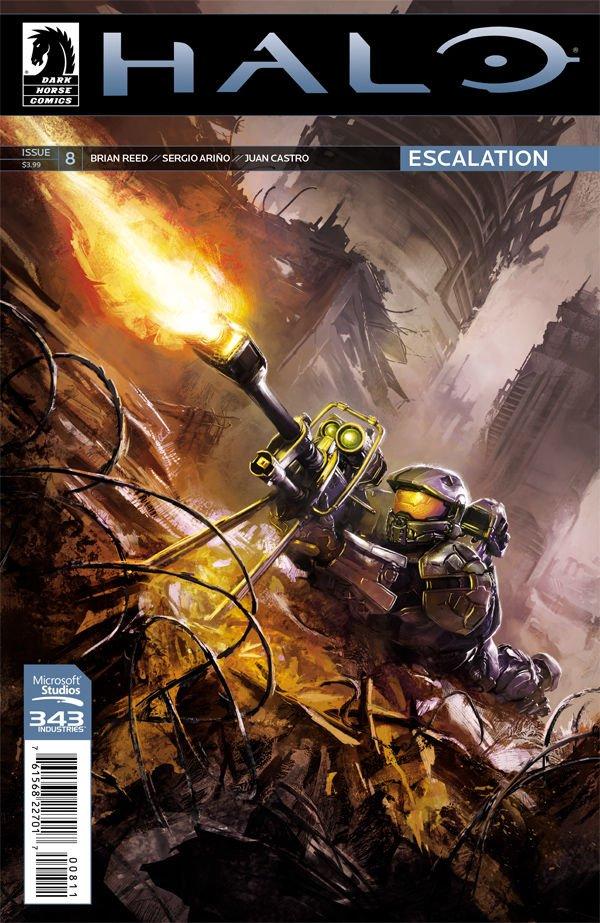 Сюжет Halo 5: Guardians - Изображение 6