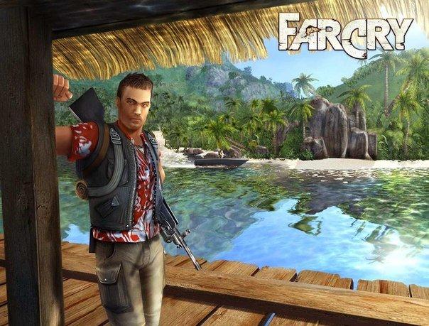 Сегодня исполнилось 11 лет прекрасной серии Far Cry!. - Изображение 1