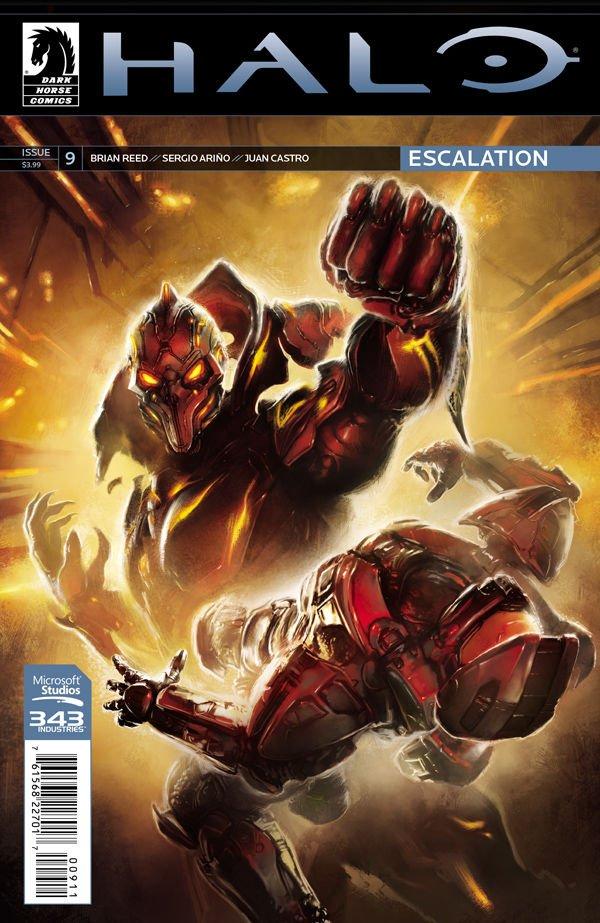Сюжет Halo 5: Guardians - Изображение 7