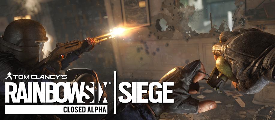 Системки RS Siege - Изображение 1