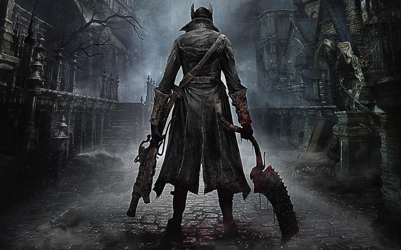 Оценки Bloodborne - Изображение 1