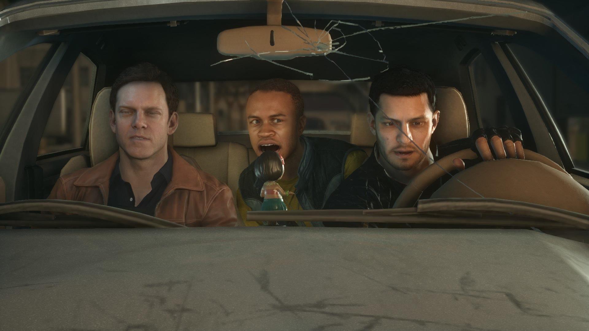 Дегустация Battlefield: Hardline - улицы разбитых фонарей - Изображение 6