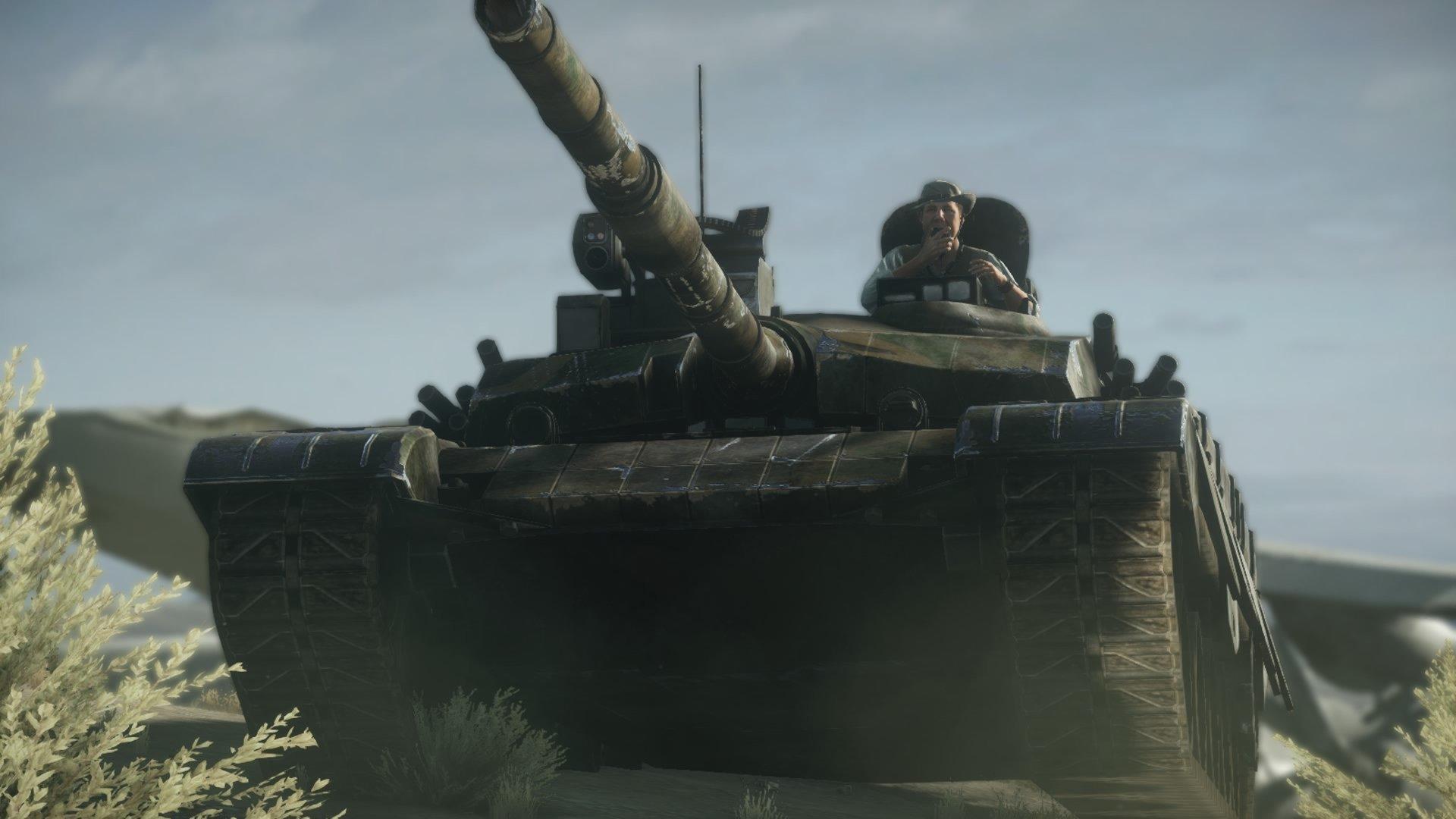 Дегустация Battlefield: Hardline - улицы разбитых фонарей - Изображение 5