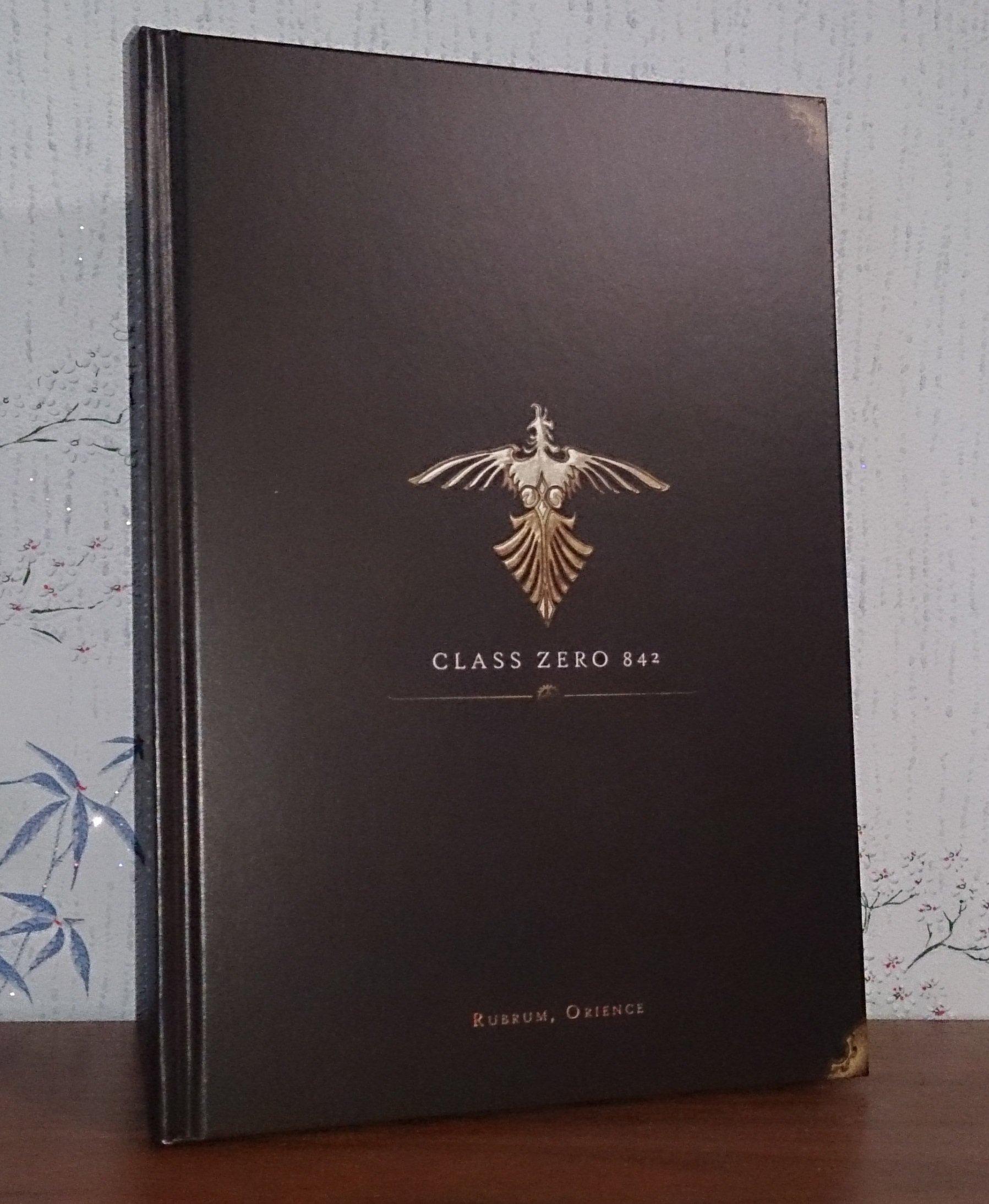 Распаковка Final Fantasy TYPE-0 Collector's Edition - Изображение 10