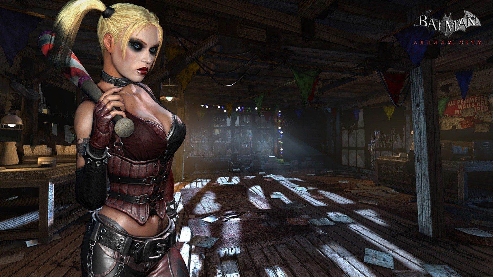 Batman Arkham Asylum и Arkham City на PS4 и Xbox One. - Изображение 1