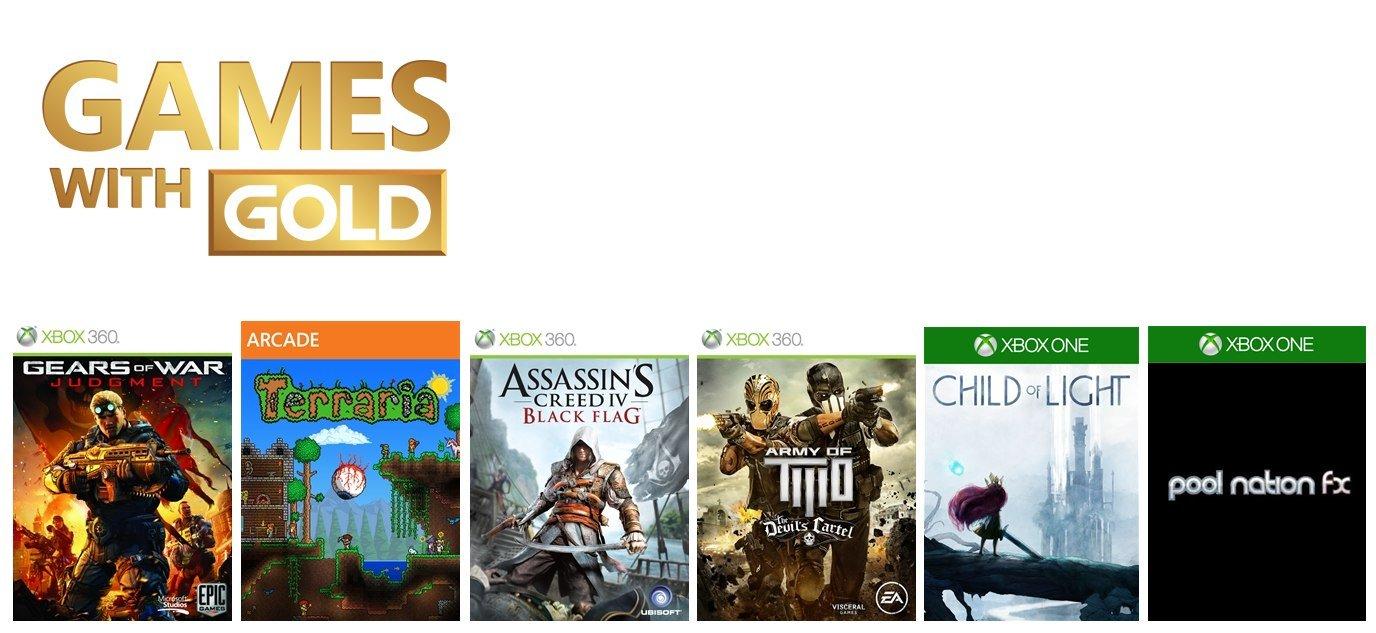 Игры в апрельском Xbox Live - Изображение 1
