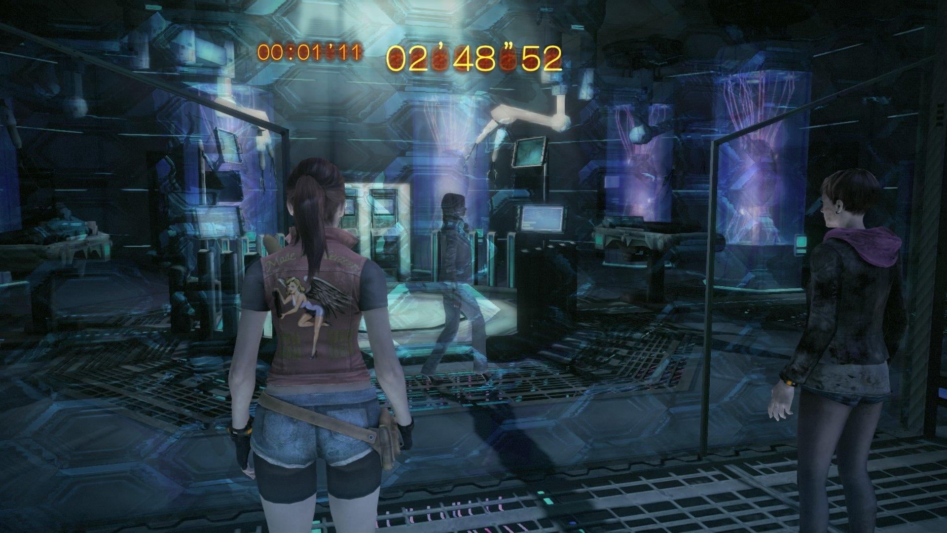 Дегустация Resident Evil: Revelations 2 - Опохмелитесь, помойте руки и в столовую! - Изображение 3
