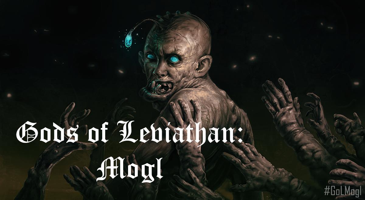 Gods of Leviathan: Mogl - новая игра на GameJam - Изображение 1
