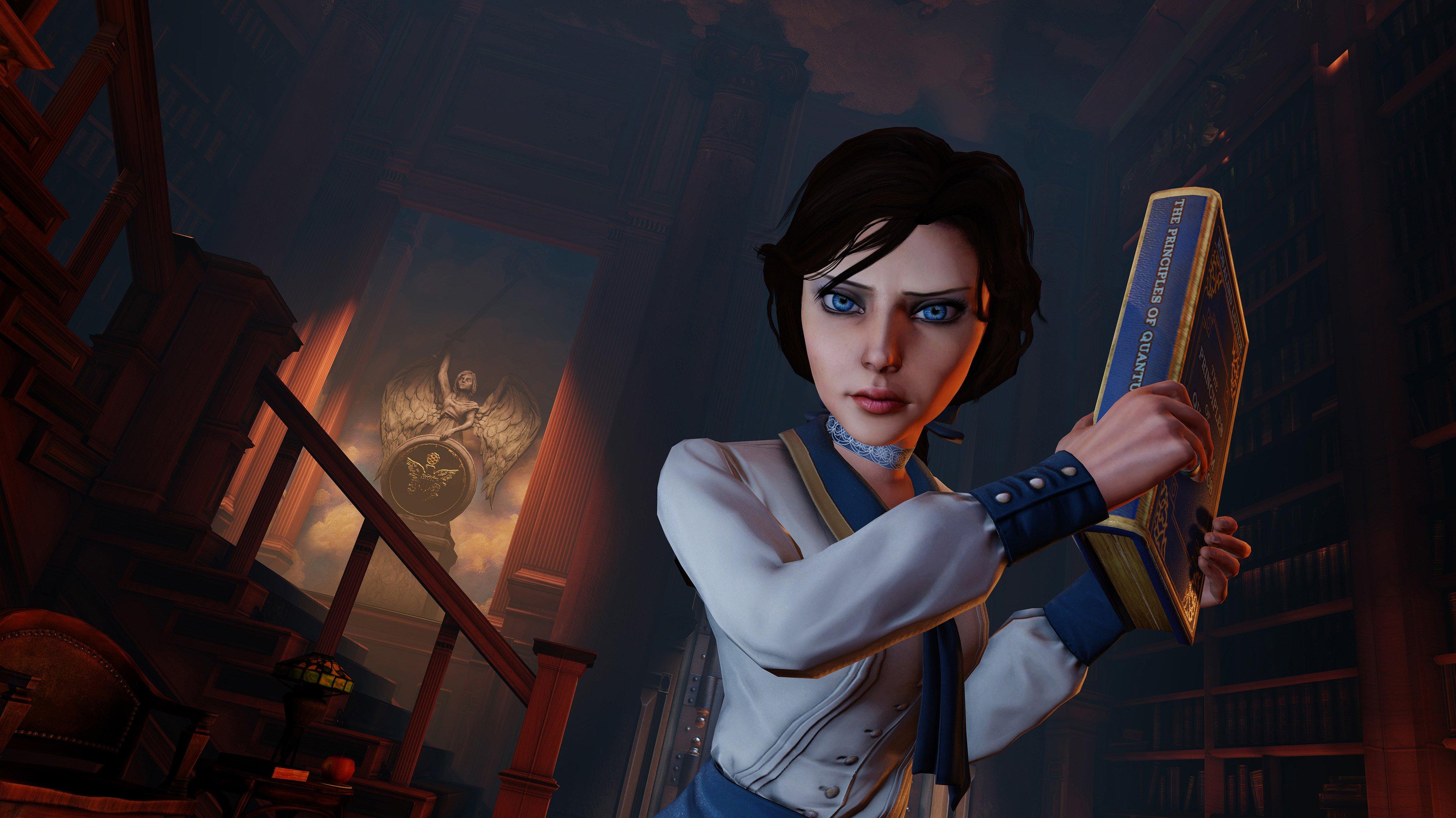 BioShock Infinite исполнилось 2 года!. - Изображение 2