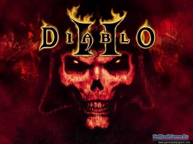 Ламповый обзор Diablo2  - Изображение 1