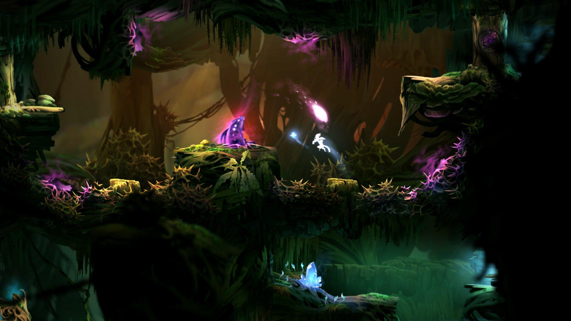 Рецензия: Ori and the blind forest - Изображение 2