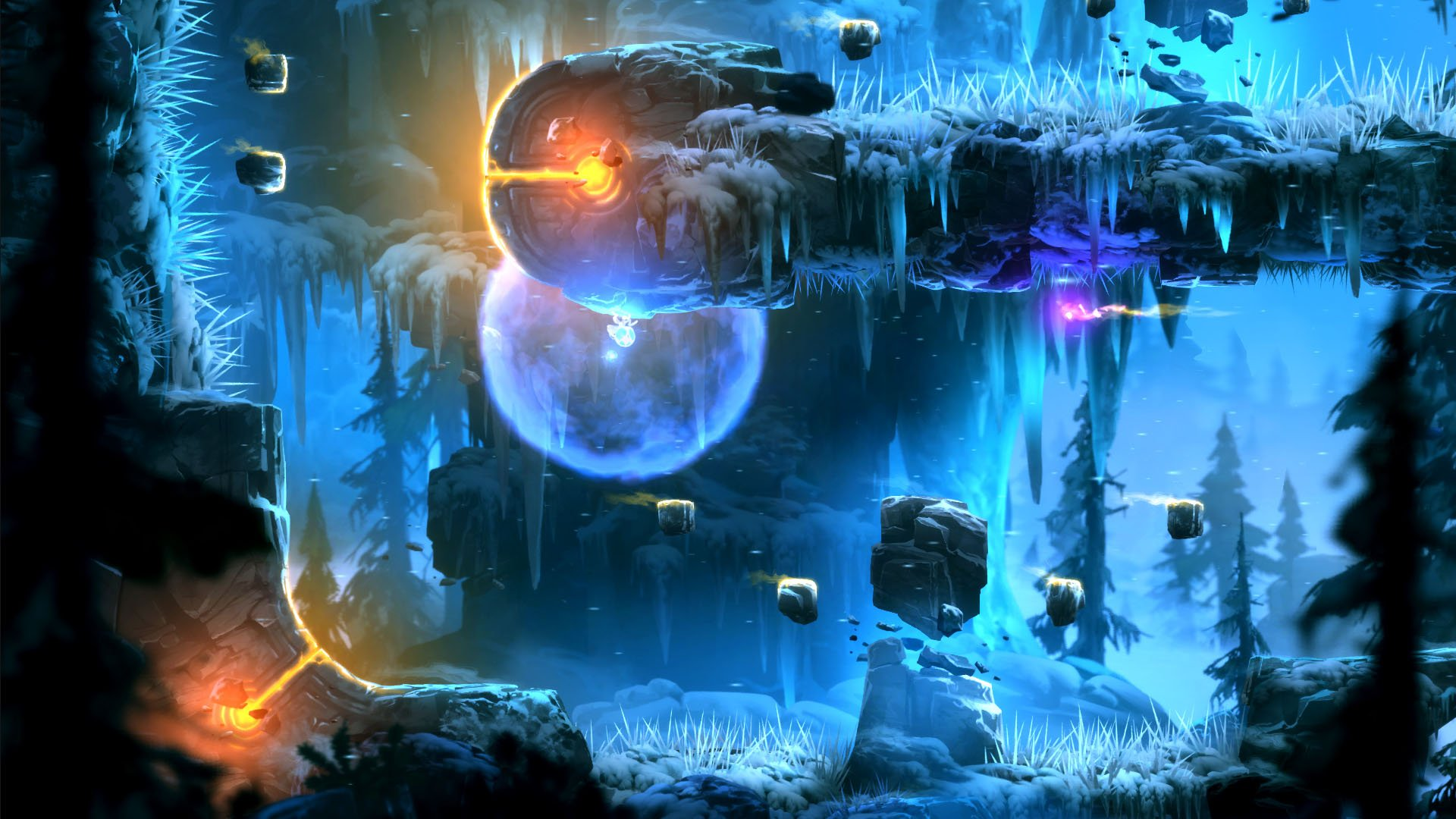 Рецензия: Ori and the blind forest - Изображение 3