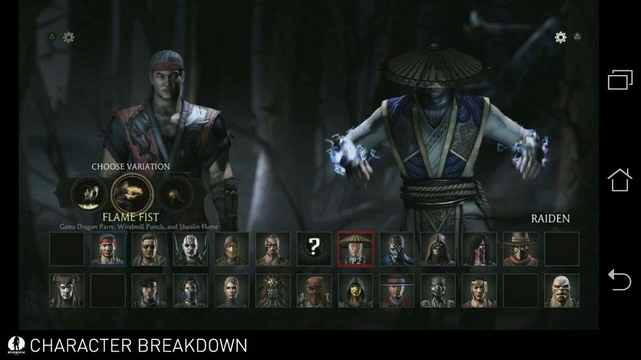 Все, что было показано в последнем стриме по Mortal Kombat X.. - Изображение 2