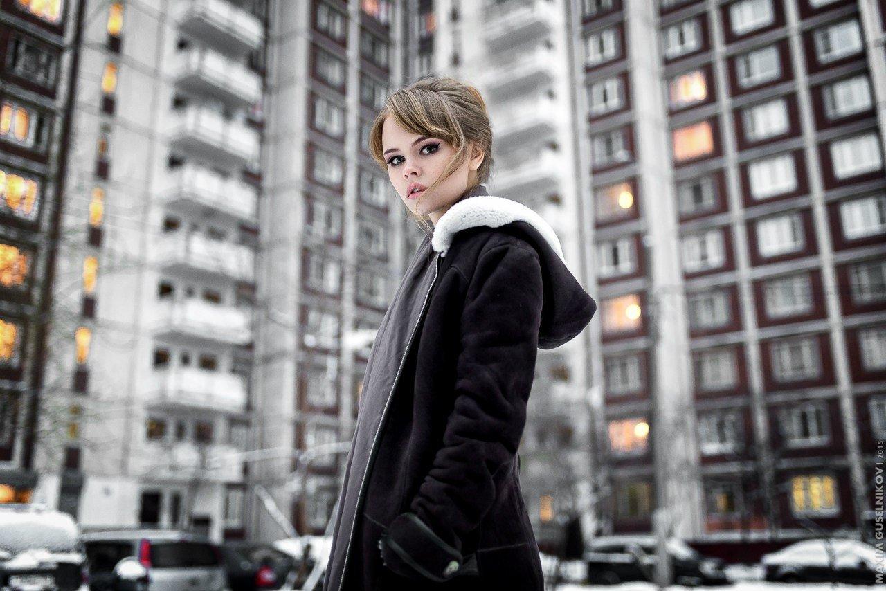 Есть женщины в русских селеньях. - Изображение 1