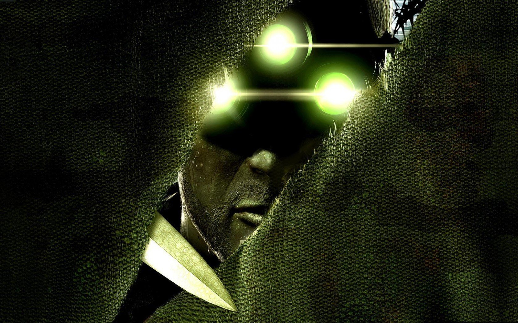 Ровно десять лет назад состоялся североамериканский выход Splinter Cell: Chaos Theory. - Изображение 1