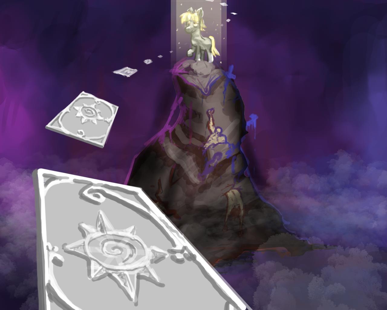 Doodle post torment - Изображение 1