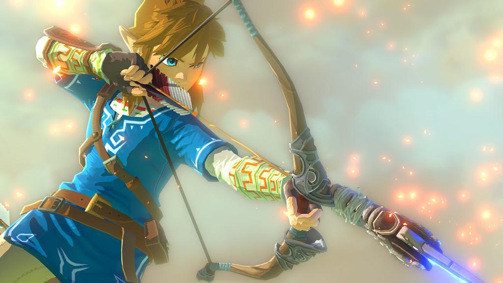 Zelda, Wii U и истерия  - Изображение 1
