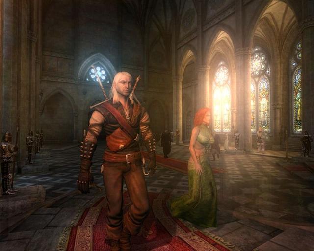 Обзор The Witcher (Ведьмак) - Изображение 2