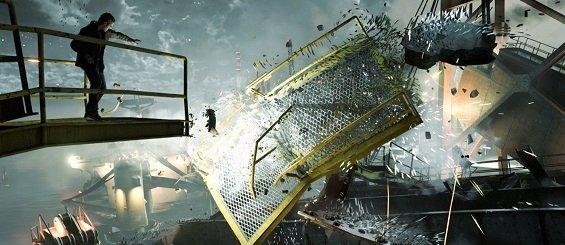 Дизайнер повествования Quantum Break присоединяется к студии-разработчику Shadow of Mordor - Изображение 1