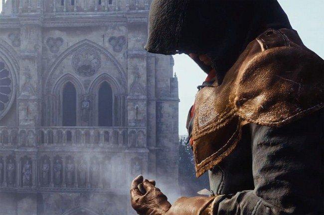 Assassin's Creed Unity - последующие игры серии больше расскажут о событиях нашего времени. - Изображение 1