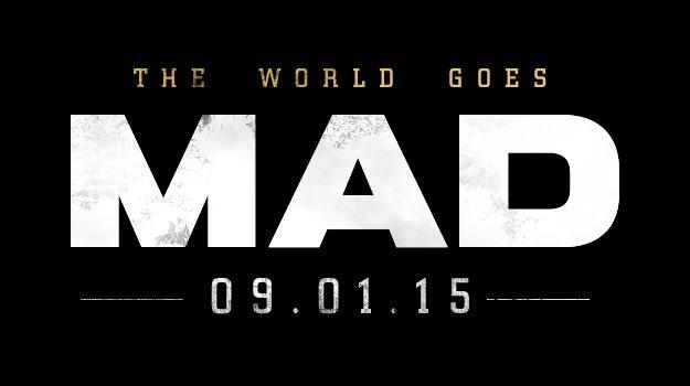 Mad Max. - Изображение 1