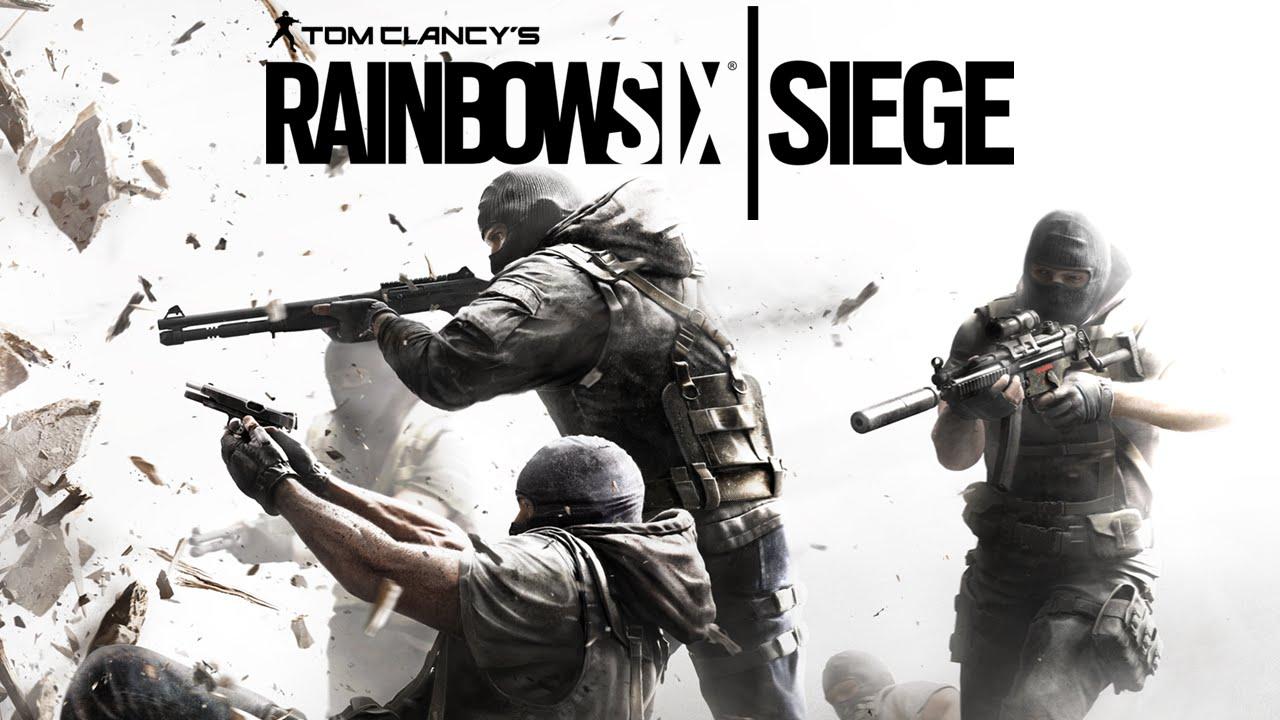Rainbow Six: Siege - Gameplay Trailer - Изображение 1