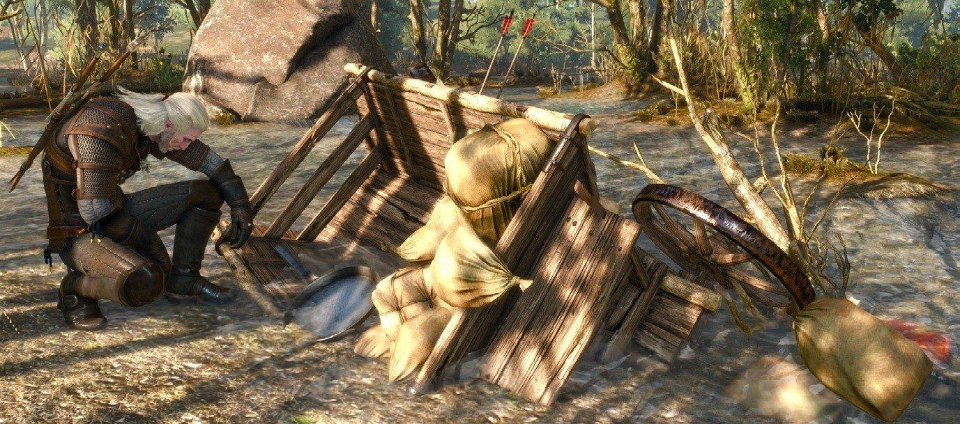 The Witcher 3: Wild Hunt. Все самое интересное за прошедшее время и новые факты.   Факты.    •Если вы хотите заработ ... - Изображение 7