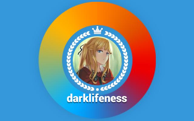 Выборы (итоги)! Победа Darklifeness!. - Изображение 1