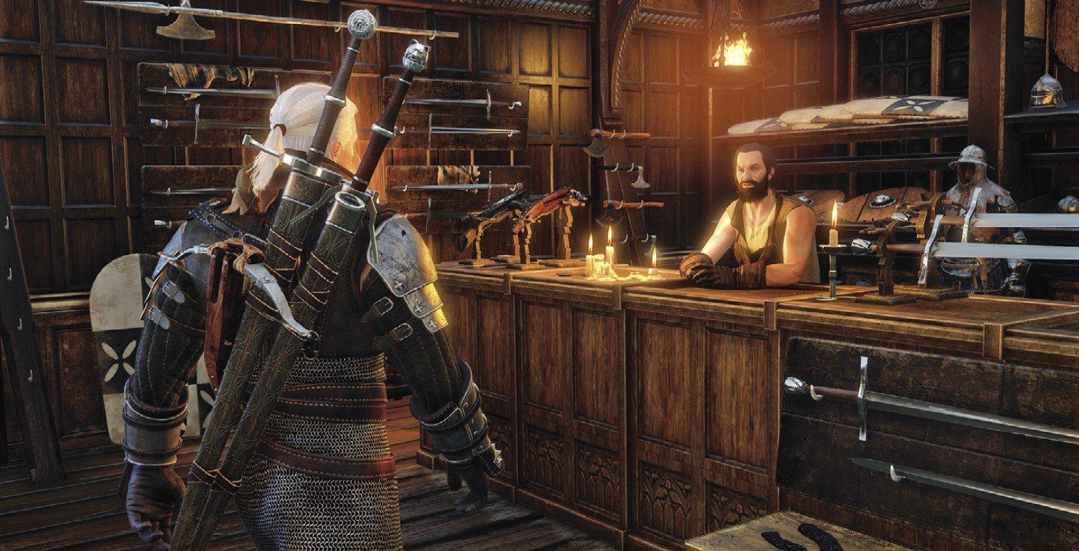 The Witcher 3: Wild Hunt. Все самое интересное за прошедшее время и новые факты.   Факты.    •Если вы хотите заработ ... - Изображение 4
